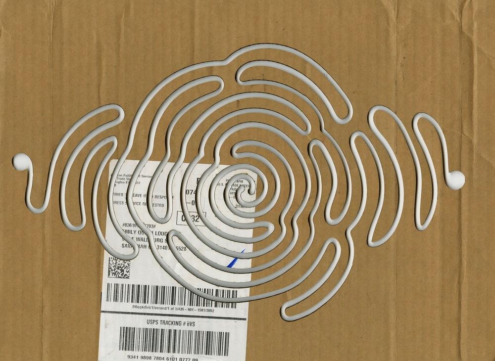 Emily Loughlin - Maze