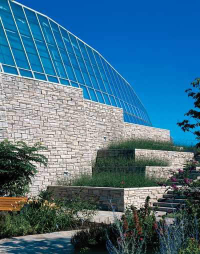 Niagara Parks Butterfly Conservatory • more info