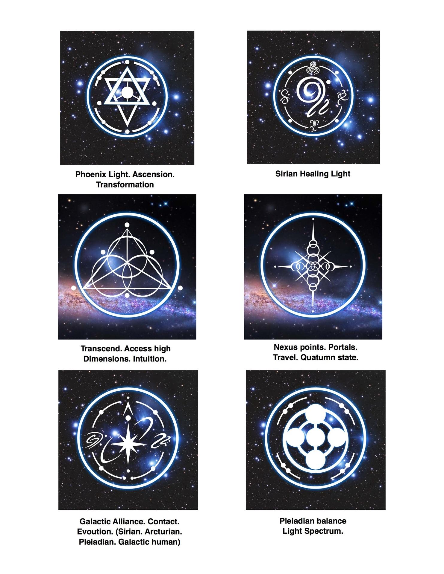 Interstellar meditation print