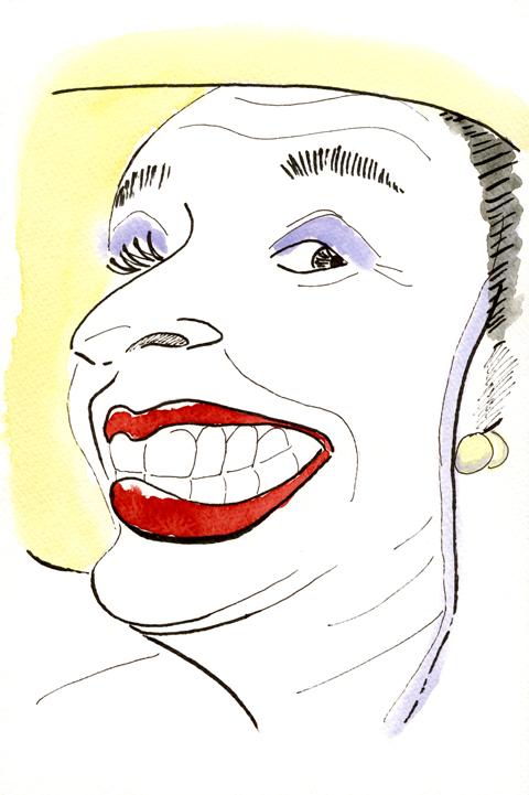 Katie Yancey - Illustration