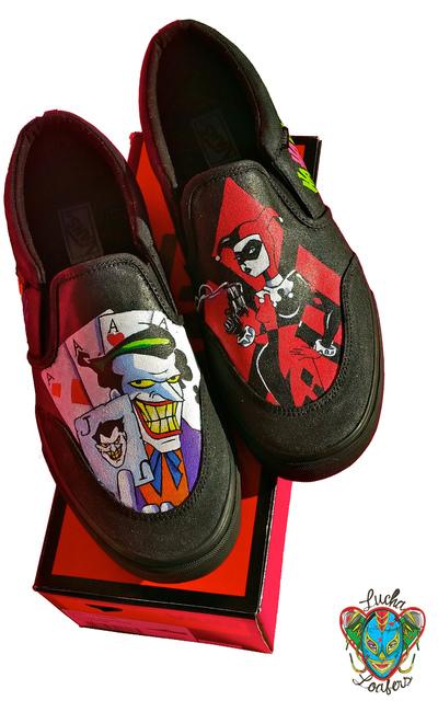 Vans Custom Joker Schuhe Vusmqzpgl wPnk0O