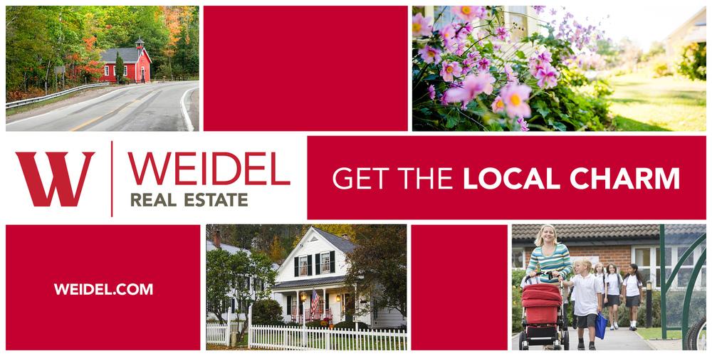 Dan Fernandez - Weidel Real Estate