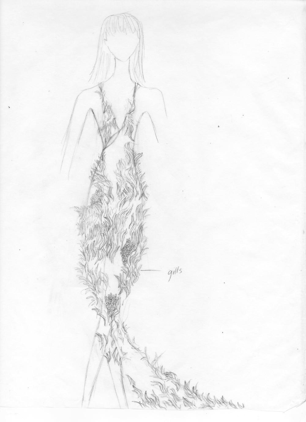 Jazsalyn Mcneil - Process