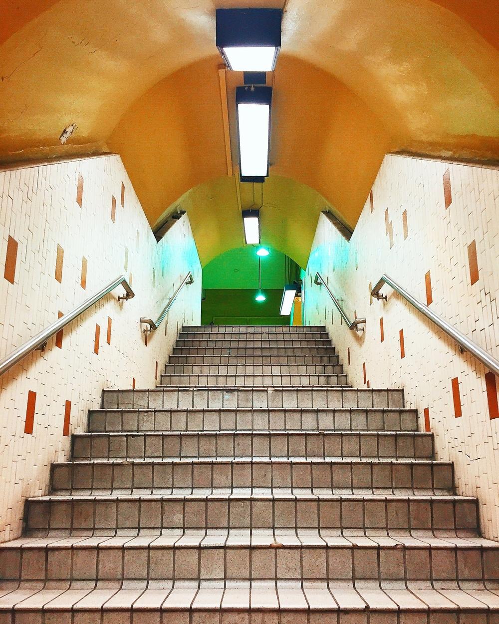 Arnaud Jolois - Underground