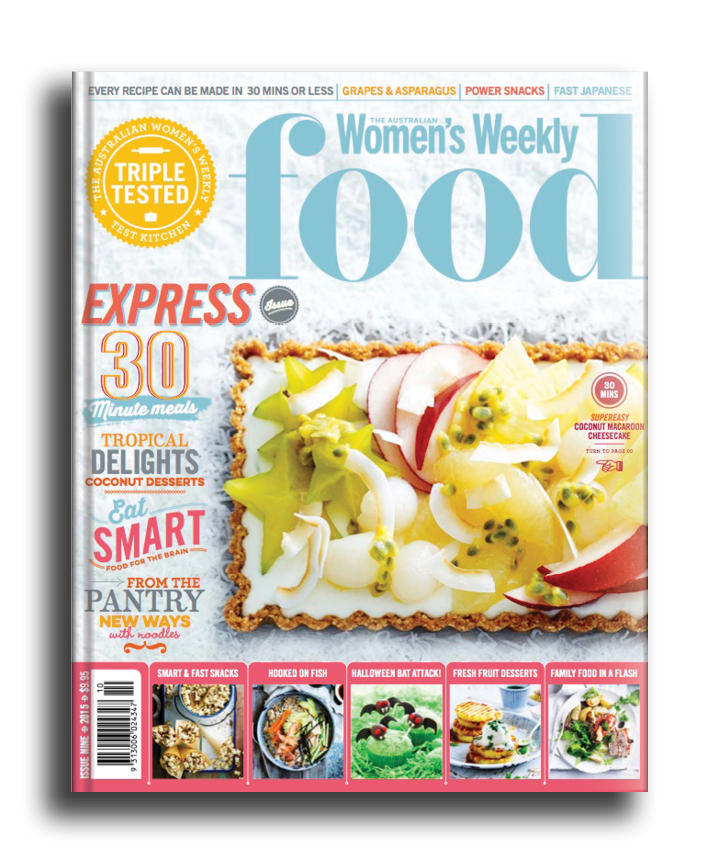 Food magazine covers october express food issue forumfinder Images
