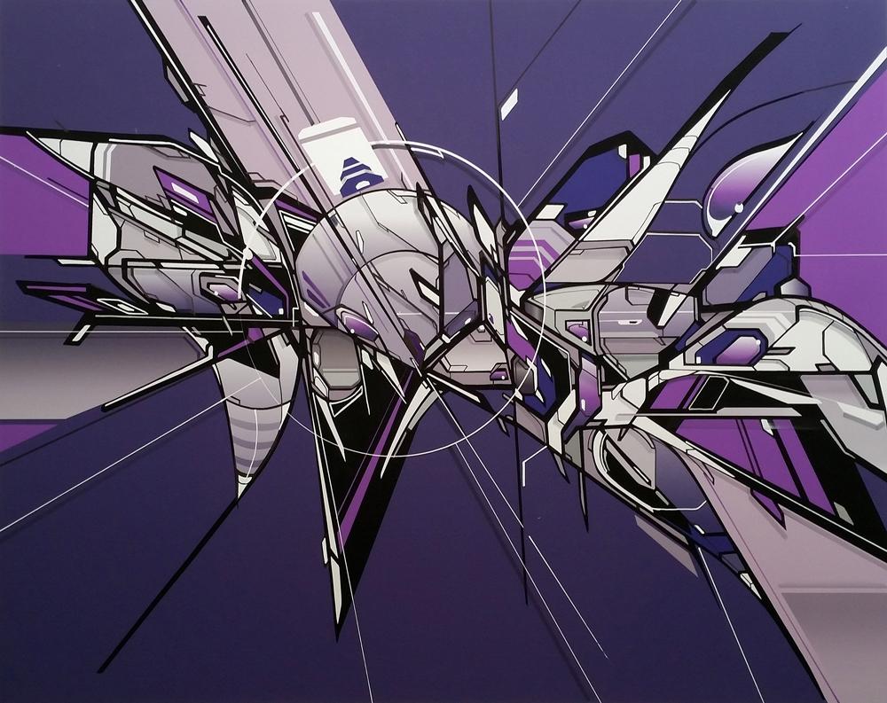 MEDIAH - HYBRID ART | PRINTS