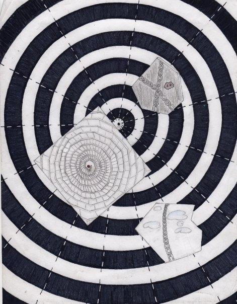 Vlada Pakhomova - Misc. Abstract