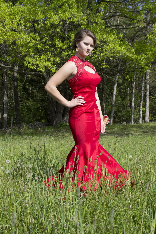 Ann Kielbasa - Portraits