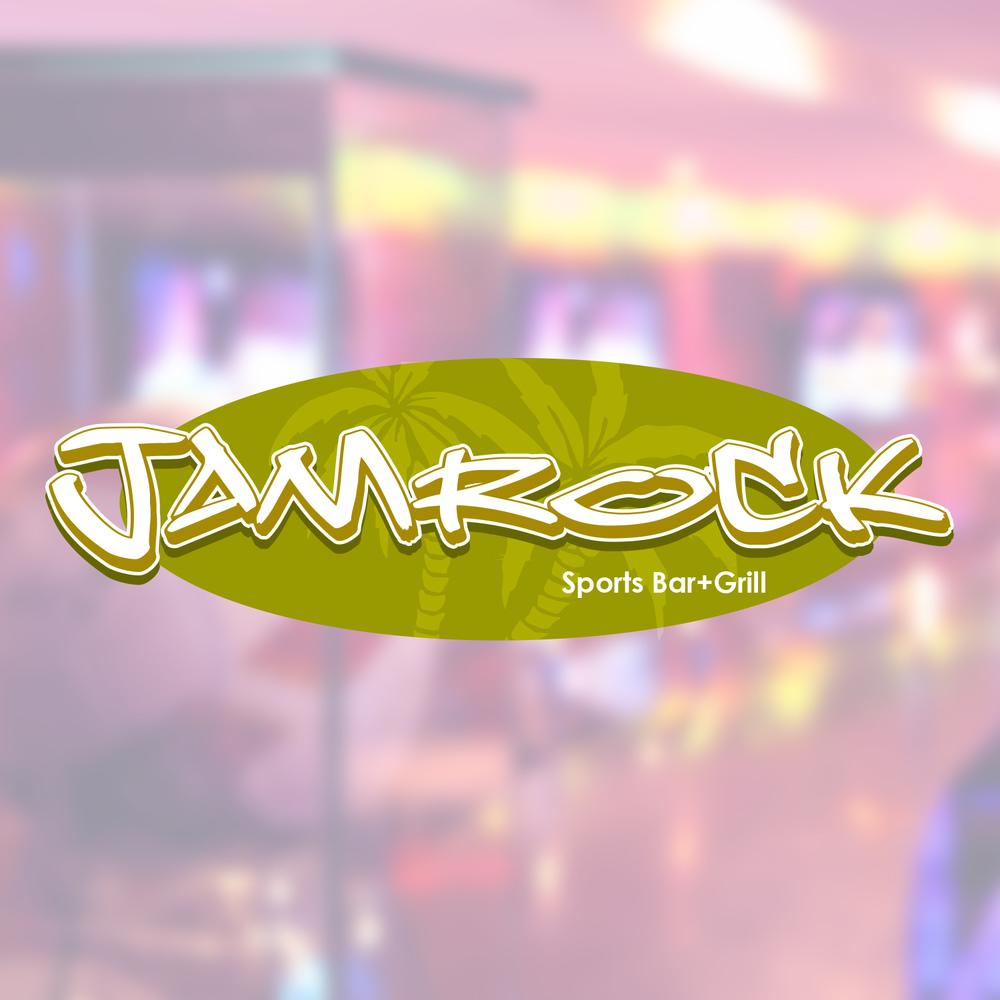 Shane Blake - Jamrock Sports Bar
