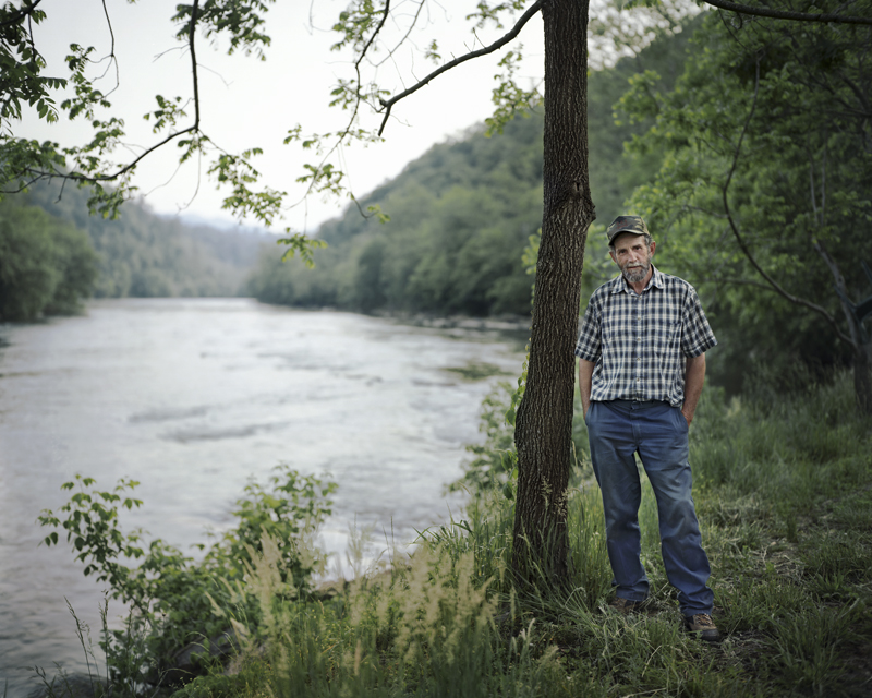 Watershed: The French Broad River