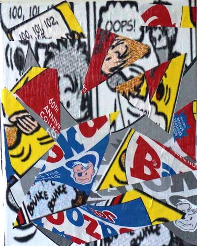 Fran Lamothe on Find Creatives