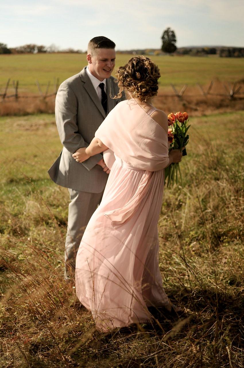 David Douglas - John and Darina