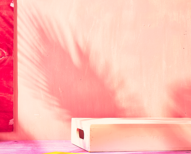 Amanda Fernandes - Abstract