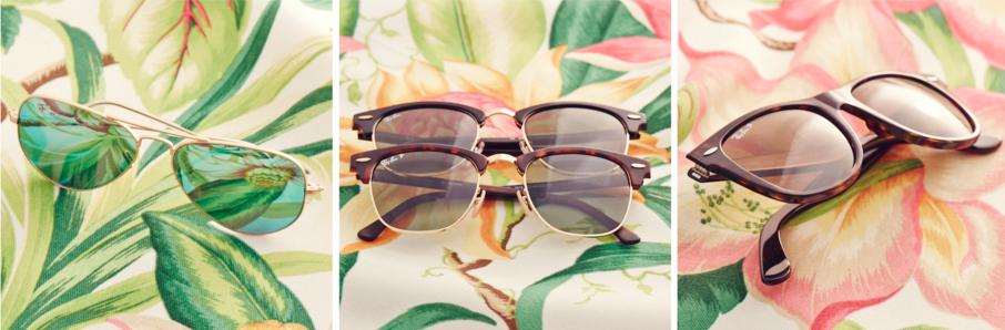 Amanda Fernandes - Sunglasses