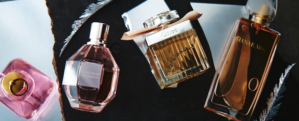 Amanda Fernandes - Fragrance