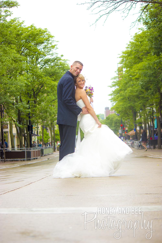 Honey and Bee Photography - Weddings