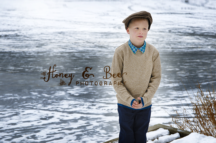 Honey and Bee Photography - Family Portraits