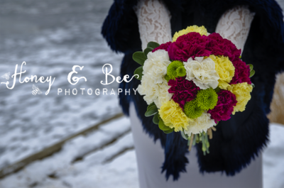 Honey and Bee Photography on Find Creatives