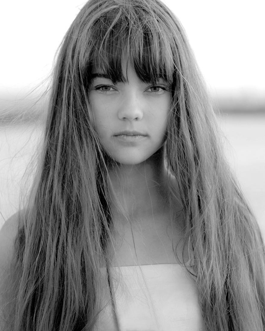 Maria Semenova Nude Photos 89