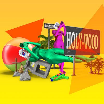 Holy-Wood