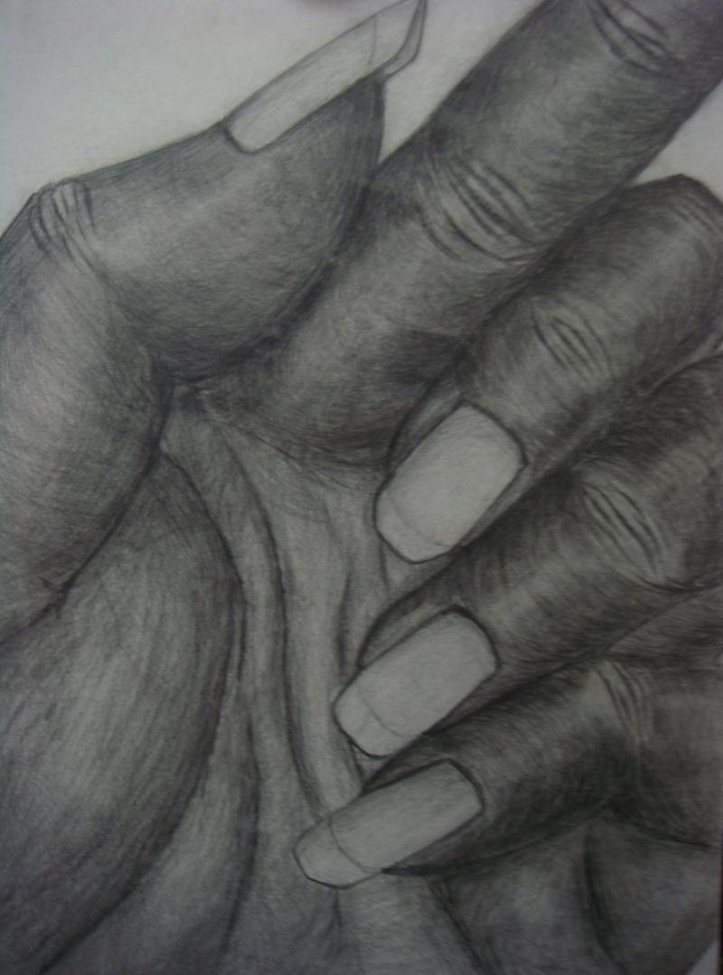 Yuko  Shimozato - Pencil Drawings
