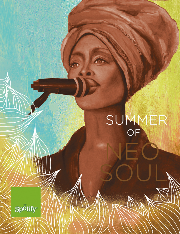 Yuko  Shimozato - Summer of Neo Soul