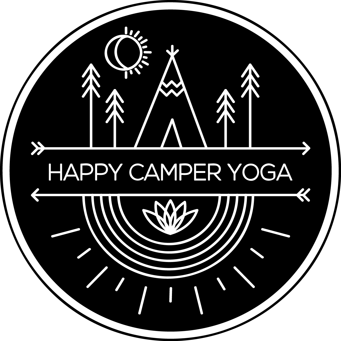 WHERE YOGA MEETS THE WILDERNESS