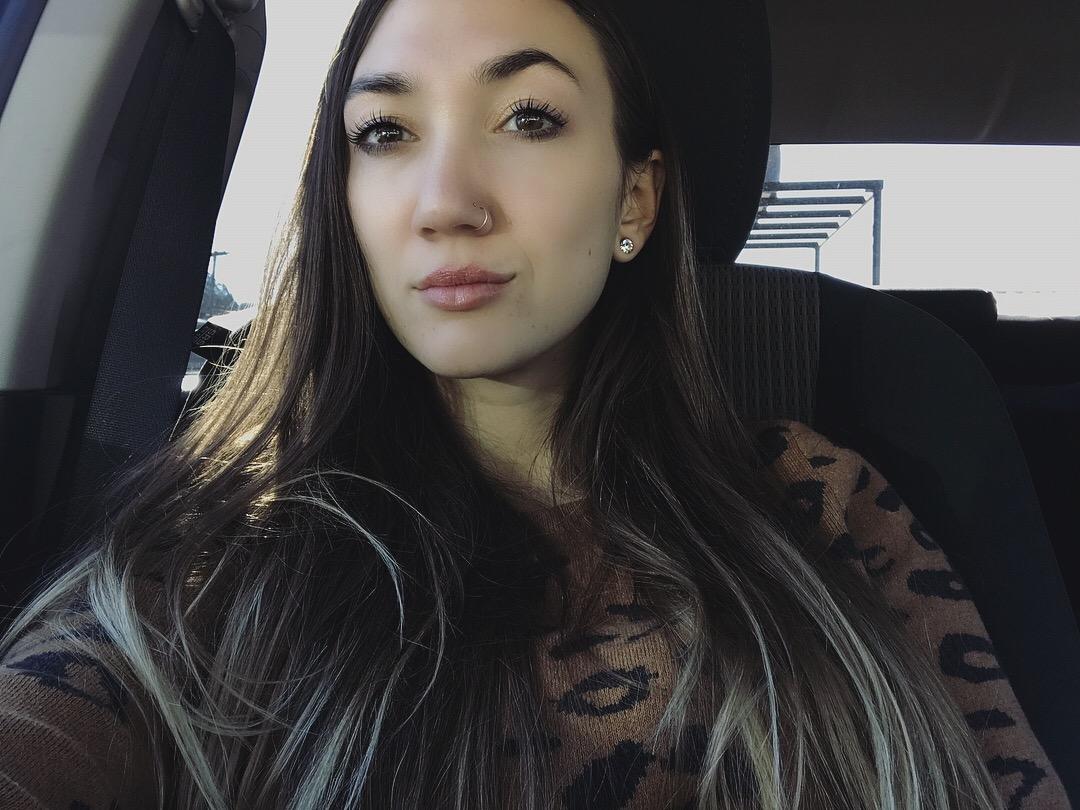 Madeline Erceg - Make-Up Artist, Photographer, & Entrepreneur