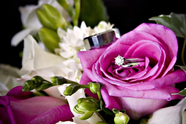 TRICIA WOHLFORD - Wedding Details