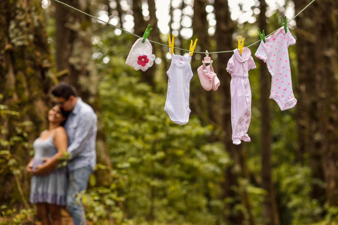 Jarib Gonzalez - Embarazo / Maternity