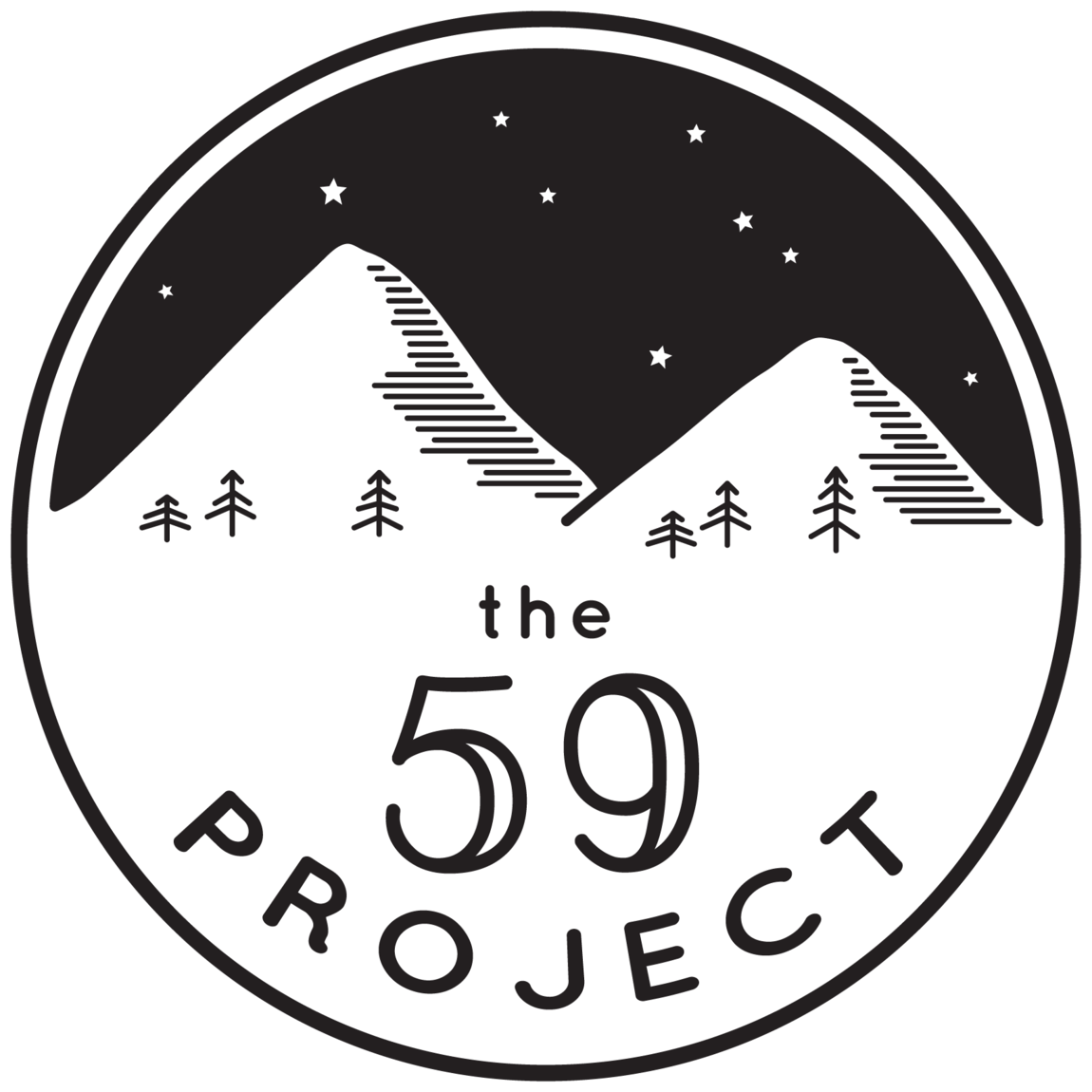 Mrs. Ciccoricco - Logo Design for the 59 Park Project