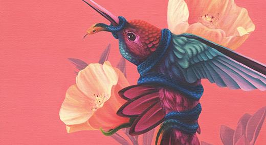 Nicholas (Loaf Ninja) Boyd - Pollinators