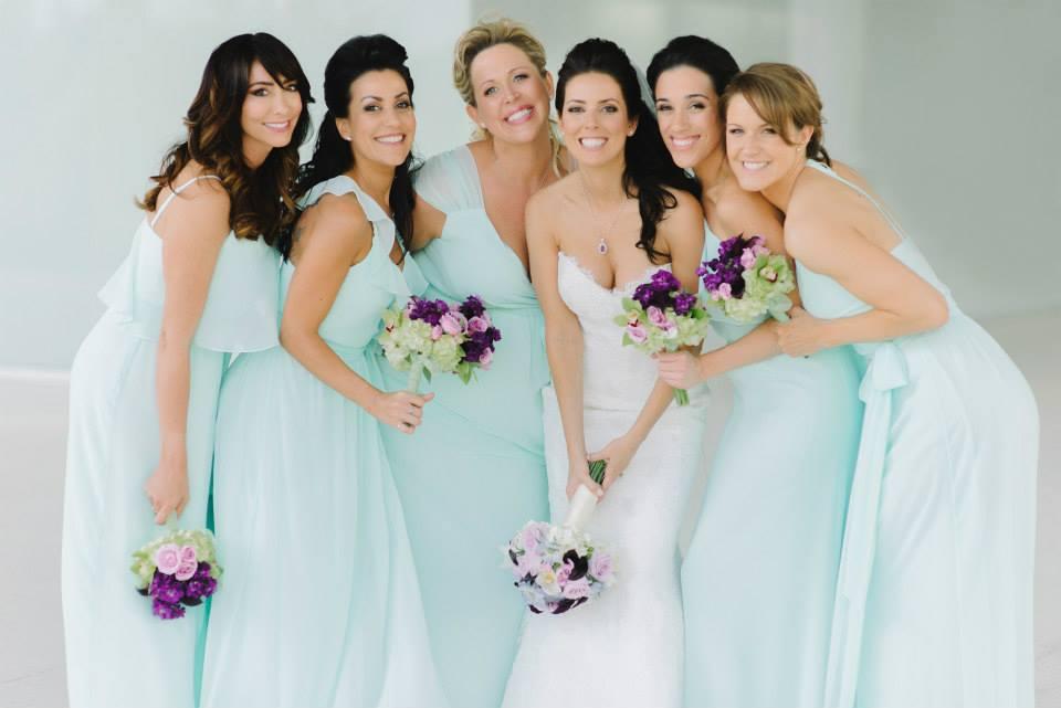 SUGARED SALON - Bridal Portfolio
