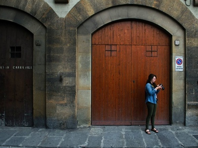 Catherine Dambruch on Find Creatives