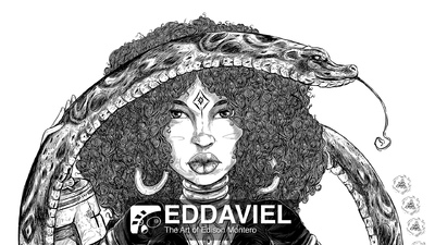 Eddaviel is a artists in Dominican Republic