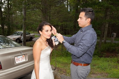 Erick Vargas - Boston Makeup Artist is a stylists in United States