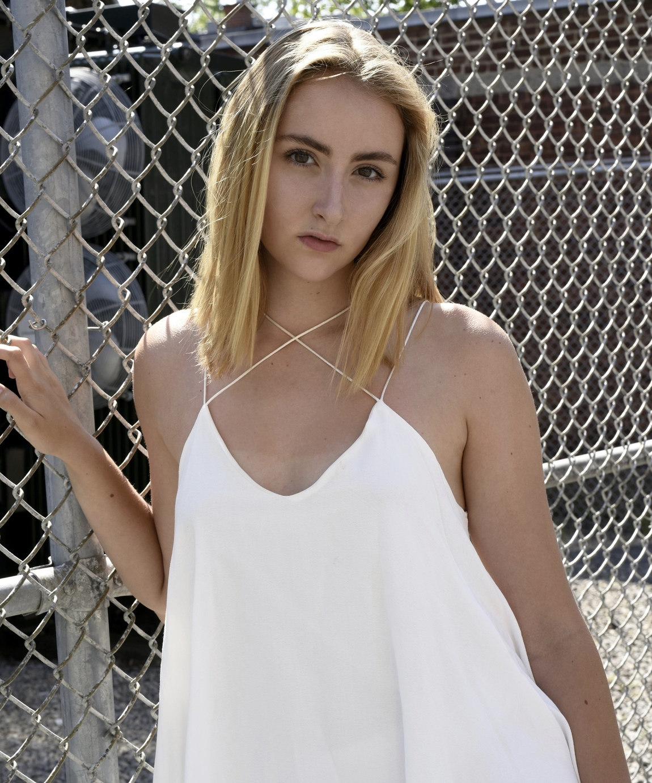 Amanda Chudobey-Berger - Portfolio