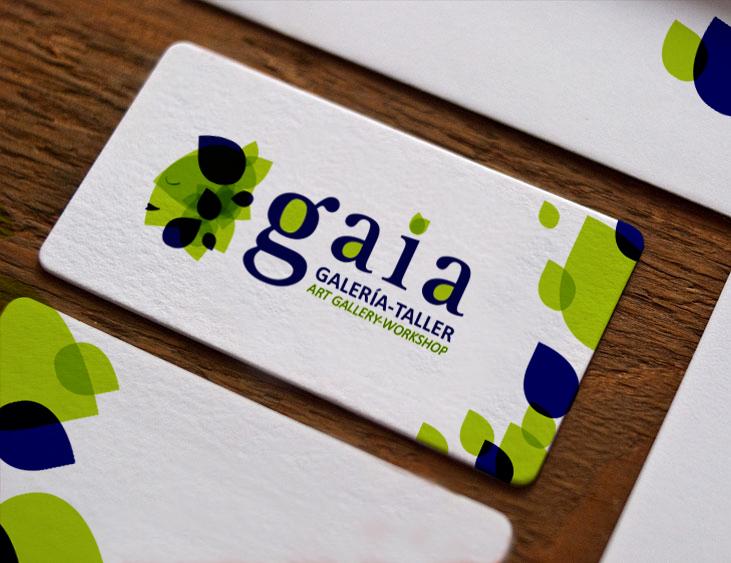 Alexis Frias Yanes - GAIA Branding