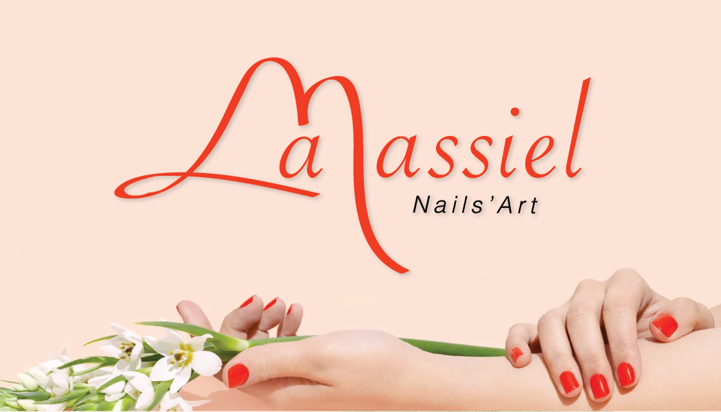 Daniel Aguilar - La Massiel - Nail's Art