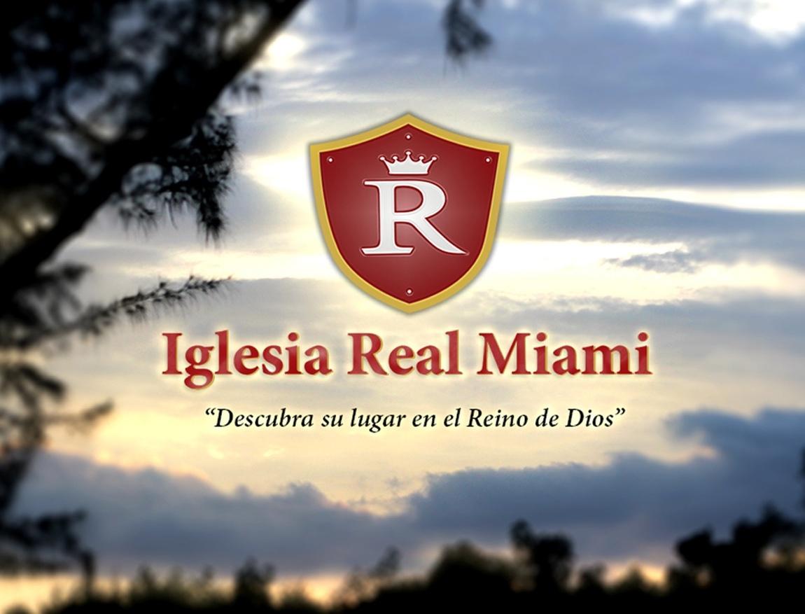 Daniel Aguilar - Iglesia Real Miami