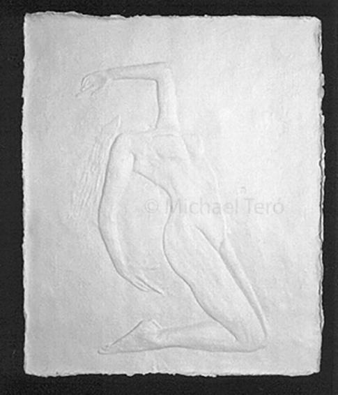 Michael Tero - Sculpttures