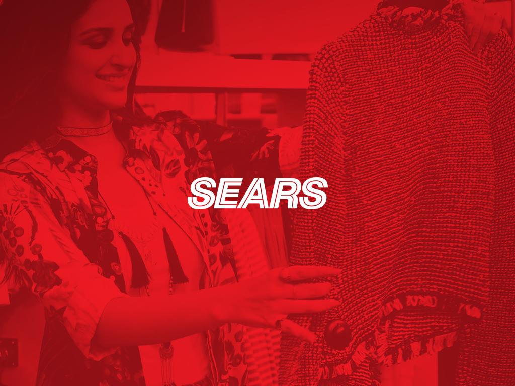 Leo García - Sears | E-commerce