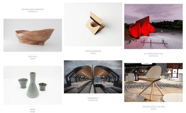 Miguel Jimenez on Find Creatives